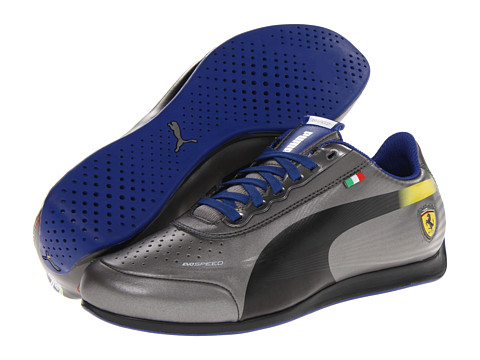 puma evospeed 1.2 low sf ferrari  5141de765281