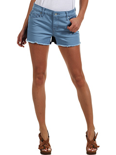 SALE! $69.99 - Save $84 on Genetic Denim Ivy Cut Off Short in Super Royale (Super Royale) Apparel - 54.55% OFF $154.00