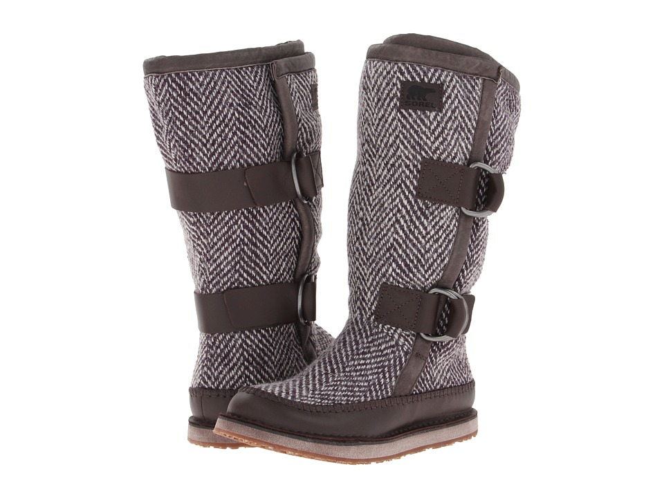 SOREL Chipahko Wool Women's Boots