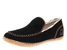 SOREL - Sorel Dude Moc (Black) - Footwear