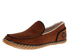 SOREL - Sorel Dude Moc (Grizzly Bear) - Footwear