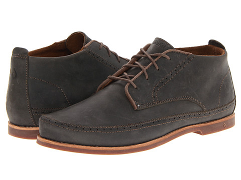OluKai - Honolulu Boot (Iron/Mustang) Men's Shoes