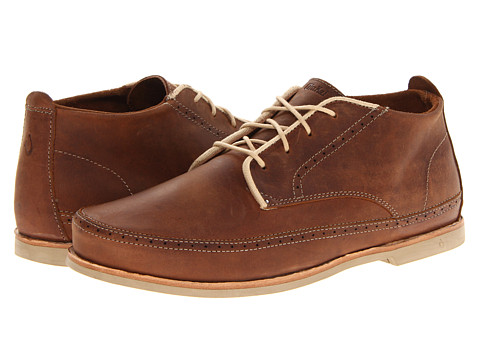 OluKai - Honolulu Boot (Henna/Silt) Men's Shoes