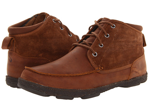 OluKai - Hapalua (Henna/Henna) Men's Shoes