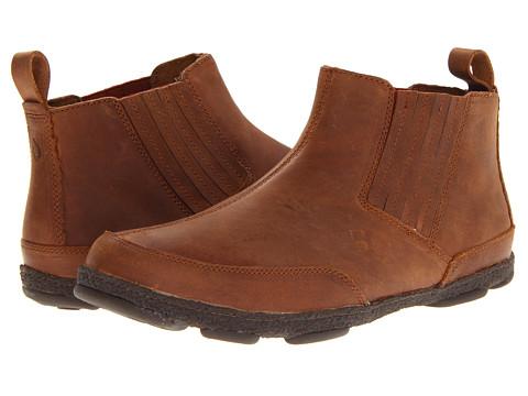 OluKai - Nanea (Henna/Henna) Men's Shoes
