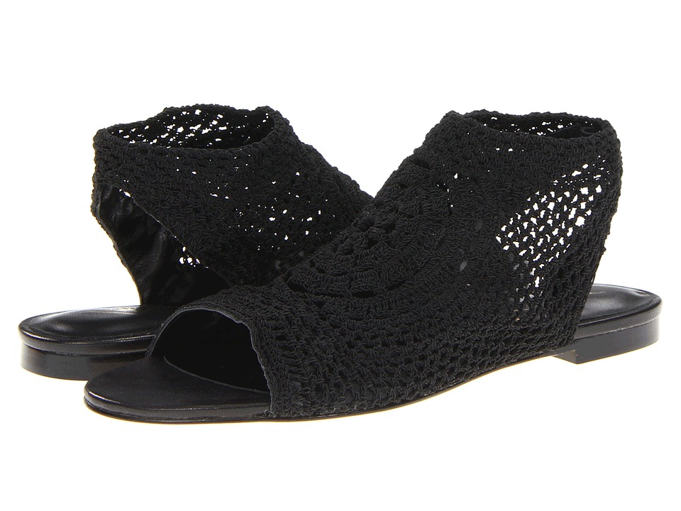Nina Originals - Smile (Black) Women's Sandals