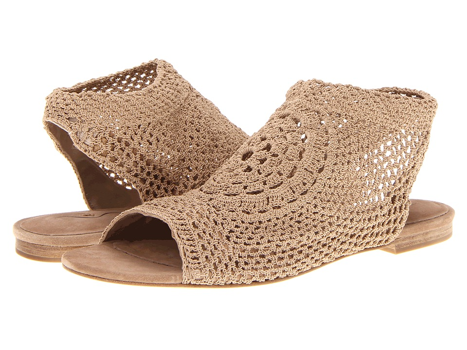 Nina Originals - Smile (Natural) Women's Sandals