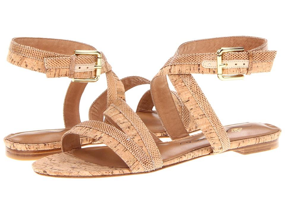 Nina Originals - Solana (Natural/Camel) Women's Sandals