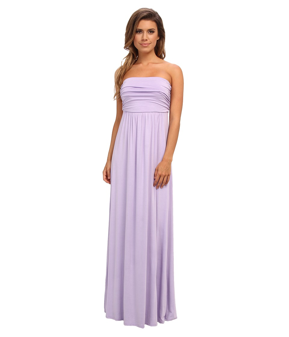 Culture Phit - Hally Dress (Lavender) Women's Dress