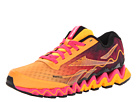 Reebok - ZigUltra (Neon Orange/Candy Pink/Black)