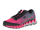 Reebok - ZigUltra (Candy Pink/Black/Flat Grey/White)