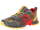 Reebok - Outdoor Wild (Flat Grey/Techy Red/Neon Orange/Ironstone)