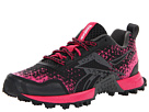Reebok - Outdoor Wild (Black/Rivet Grey/Gravel/Candy Pink)