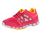 Reebok - RealFlex Strength TR 2.0 (Candy Pink/Neon Orange/Steel)