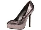 Fergie - Bunny (Pewter) - Footwear