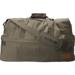 SALE! $71.99 - Save $58 on Supra 2 in 1 Duffel Bag (Military) Bags and Luggage - 44.62% OFF $130.00