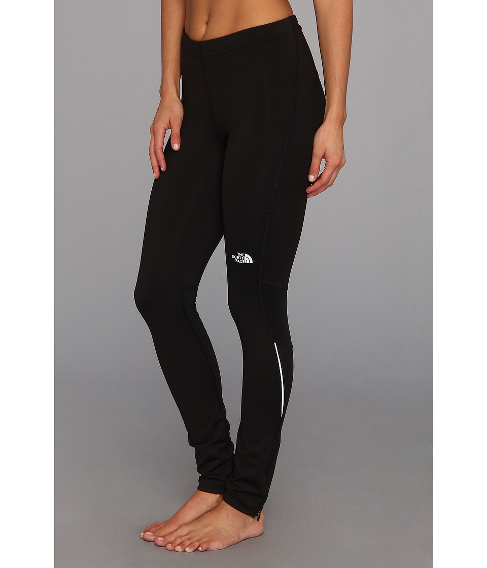 The North Face - GTD Tight (TNF Black) Women's Workout