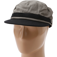SALE! $17.99 - Save $14 on Brixton Busker (Grey FA13) Hats - 43.78% OFF $32.00