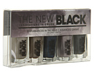 The New Black - Advanced Ombre Collection (Stormy Vapor) - Beauty