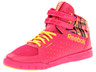 Reebok - Dance UrLead Mid 2.0 (Candy Pink/Neon Orange)