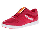 Reebok - Dance UrLead 2.0 (Candy Pink/Neon Orange/White)