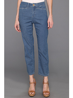 SALE! $34.99 - Save $75 on NYDJ Cambria Ankle Chambray in Catalina Wash (Catalina Island) Apparel - 68.19% OFF $110.00
