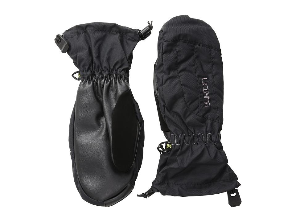 Burton - WMS Profile Mitt (True Black FA 13) Snowboard Gloves