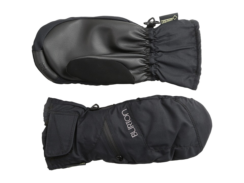 Burton - GORE-TEX Under Mitt (True Black FA 13) Snowboard Gloves