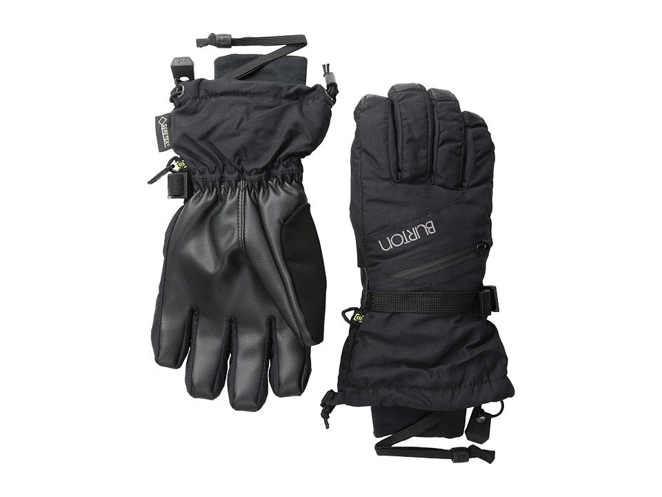 Burton - WMS GORE-TEX Glove (True Black FA 13) Snowboard Gloves