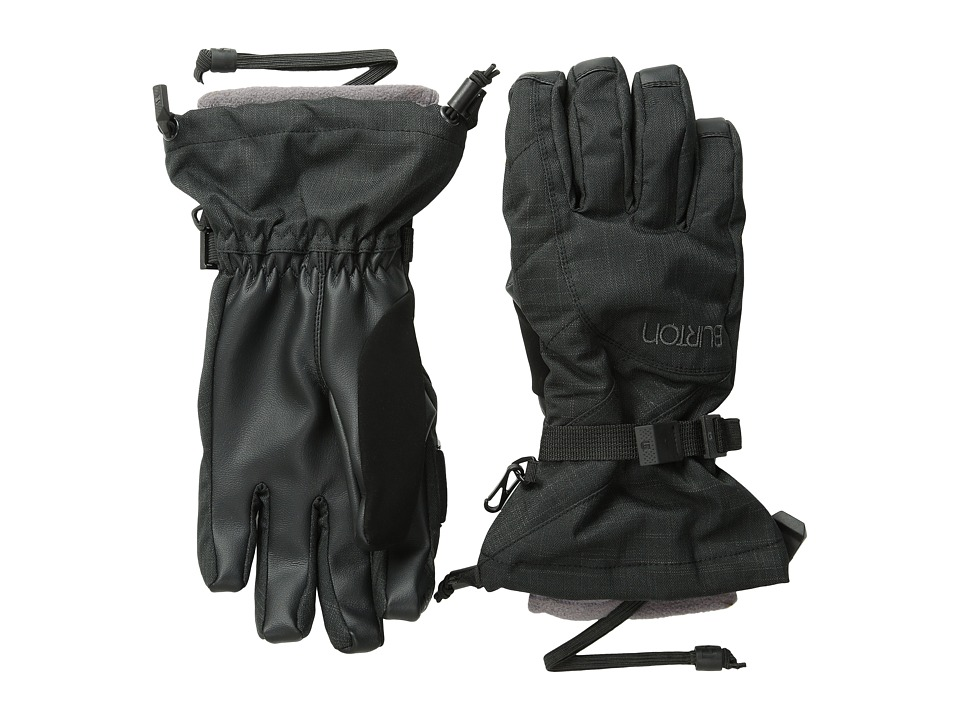 Burton - WMS Approach Glove (True Black FA 13) Snowboard Gloves
