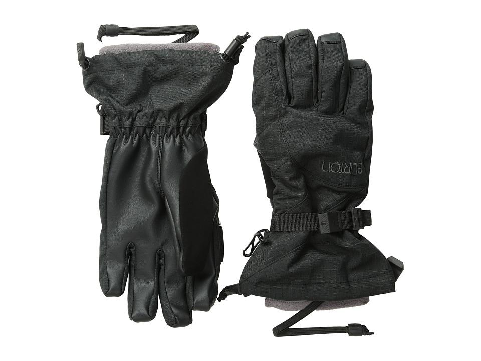 Burton WMS Approach Glove (True Black FA 13) Snowboard Gloves
