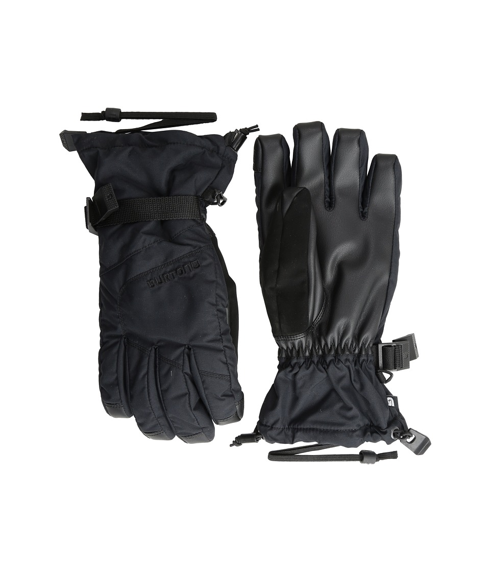 Burton Profile Glove (True Black FA 13) Snowboard Gloves