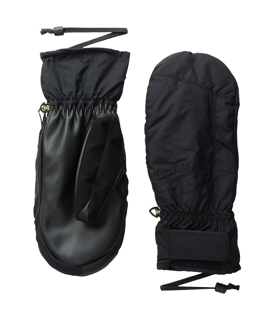 Burton - Profile Under Mitt (True Black FA 13) Snowboard Gloves