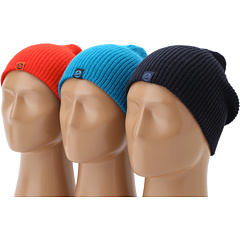 SALE! $16.99 - Save $13 on Burton DND Beanie 3 Pack (Burner Pipeline Ballpoint) Hats - 43.37% OFF $30.00