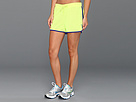 Reebok Workout Ready 4 Mesh Short