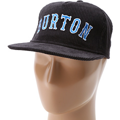 SALE! $16.99 - Save $12 on Burton Darrel (True Black FA 13) Hats - 41.41% OFF $29.00
