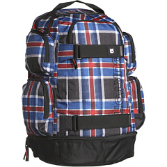 SALE! $36.99 - Save $28 on Burton Distortion Pack (Karl Plaid) Bags and Luggage - 43.05% OFF $64.95