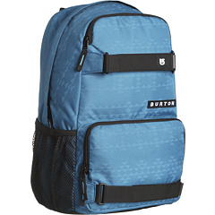 SALE! $24.99 - Save $15 on Burton Treble Yell Pack (Pipeline Emboss) Bags and Luggage - 37.45% OFF $39.95