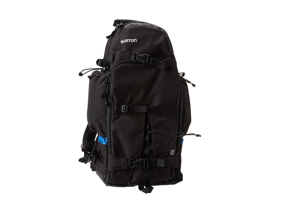 Burton - F-Stop Camera Pack [28L] (True Black) Backpack Bags
