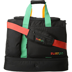 SALE! $49.99 - Save $40 on Burton Rider`s Bag (Rasta) Bags and Luggage - 44.42% OFF $89.95