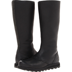 SOREL Scotia Tall (Black) Footwear