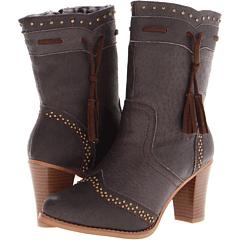 Dingo Sassie (Brown) Footwear