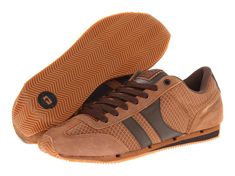 Globe - Pulse Lite (Tan/Choco) Men