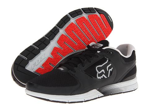 Fox - Motion Concept (Black/Grey) Men's Skate Shoes