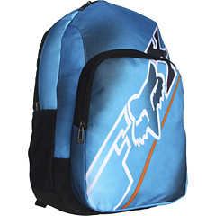 SALE! $32.67 - Save $12 on Fox Kicker 2 Backpack (Blue) Bags and Luggage - 26.58% OFF $44.50