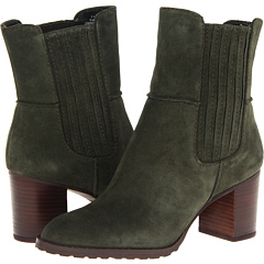Circa Joan David Adine (Bottle Suede) Footwear