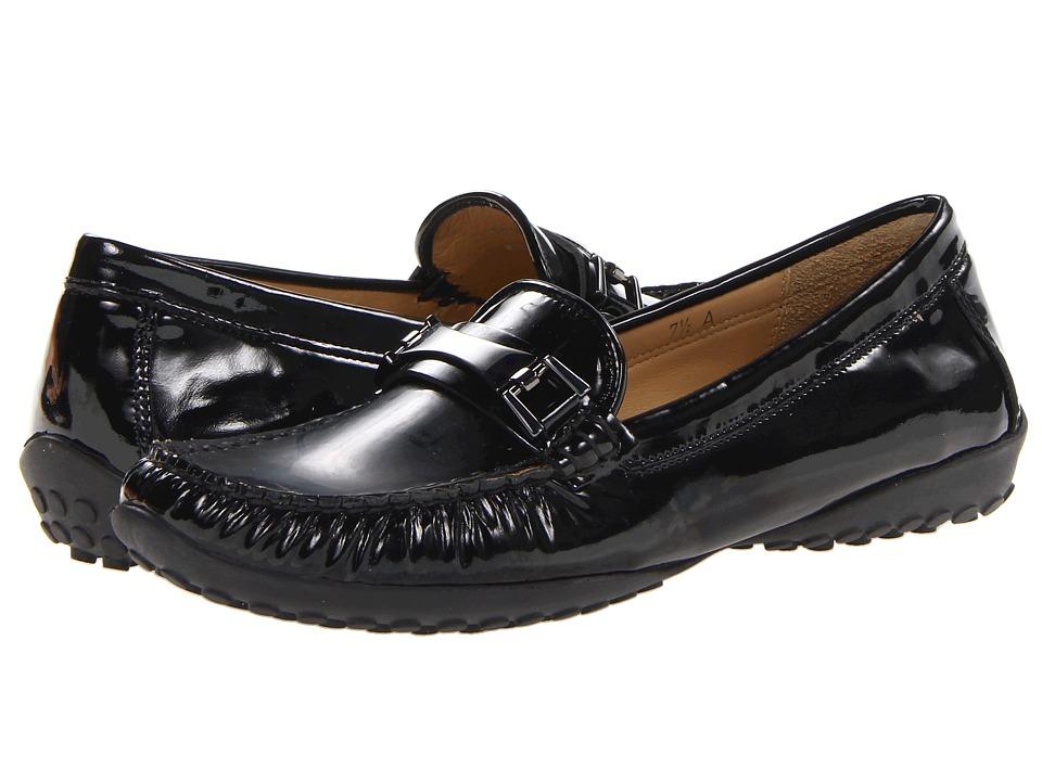 Vaneli - Abby (Black Patent) Women's Shoes