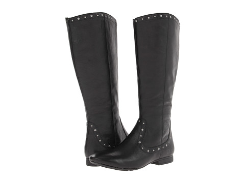 Born - Lizzie (Black Full Grain) Women's Boots