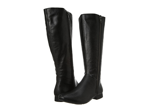 Born - Terri (Black Full Grain) Women