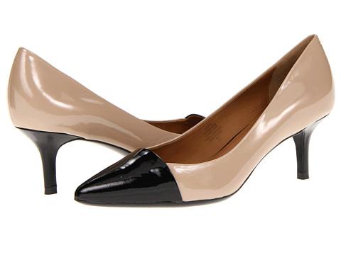 Isaac Mizrahi New York - Jabria (Gold Multi Patent) High Heels
